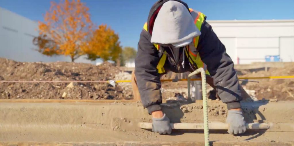 Chicago, IL Commercial Concrete Contractor